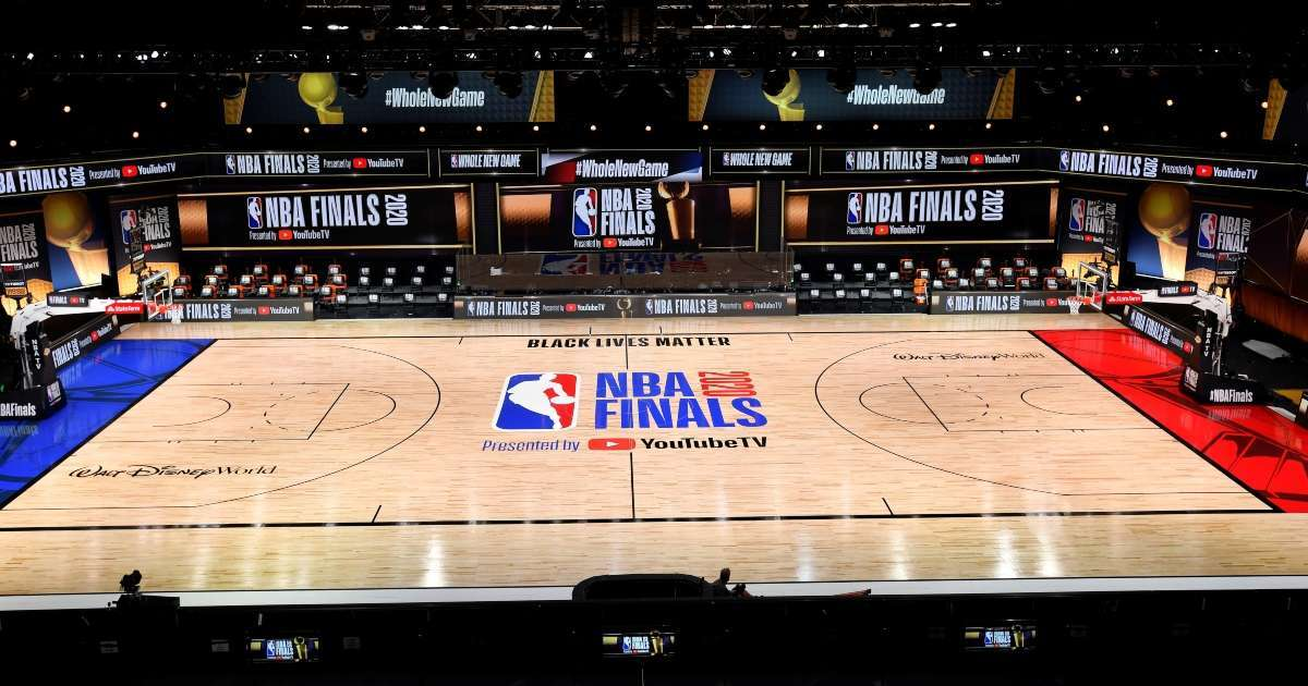 2020 NBA Finals How to Watch Hear vs Lakers