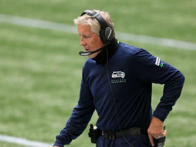 3 NFL Coaches Fined for Not Wearing Masks During Sunday Games