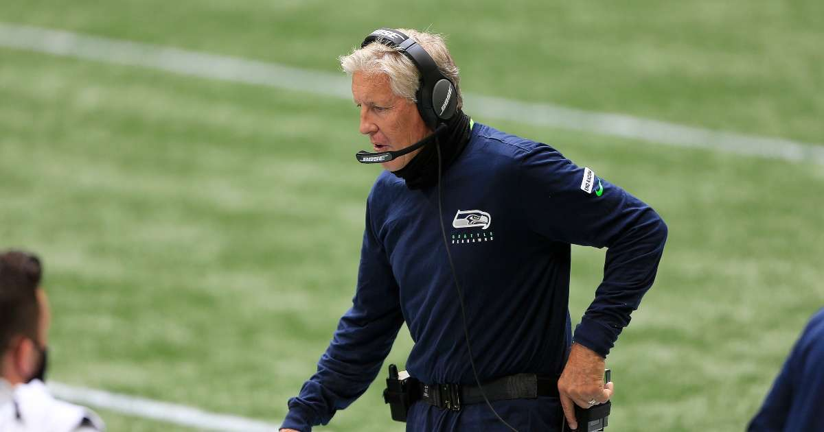 3 NFL coaches fined not wearing masks during Sunday games