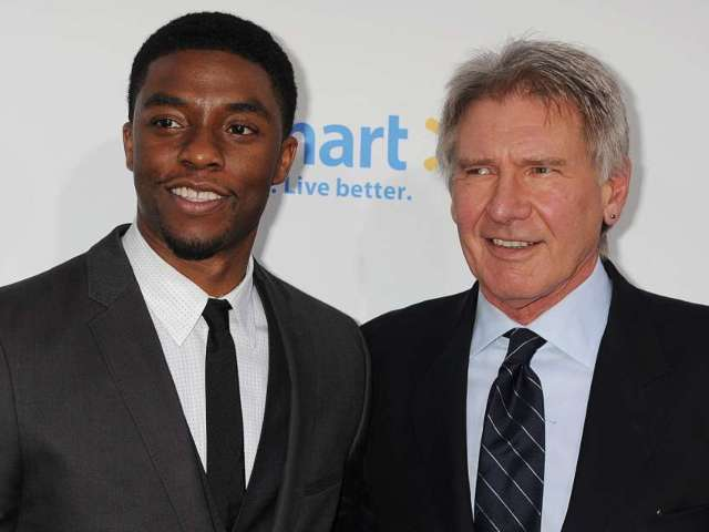 '42' Returning to Theaters in Honor of Chadwick Boseman