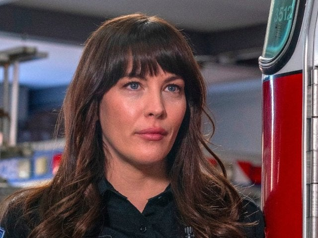 Why Liv Tyler Left '9-1-1: Lone Star'