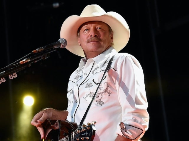 Alan Jackson Shares the Story Behind 'Where Were You (When the World Stopped Turning)'