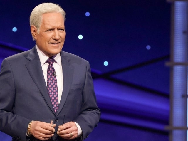 How 'Jeopardy!' Is Protecting Alex Trebek Amid the Pandemic