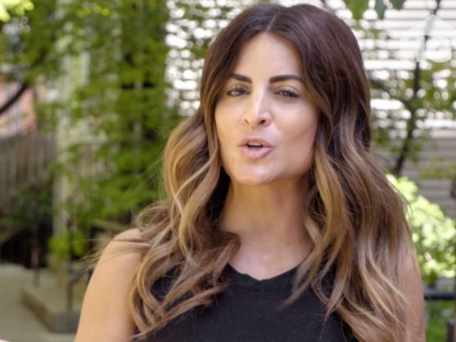 'Windy City Rehab' Star Alison Victoria Shows off Unique Putting Green With Large Backyard in Preview Clip