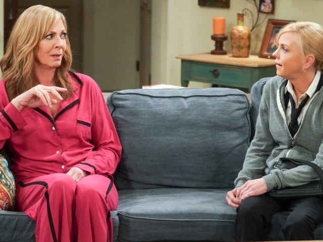 Allison Janney Speaks out About 'Mom' Season 8 as Anna Faris Exits