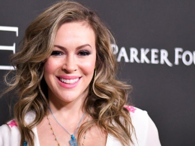Alyssa Milano Denies Calling Cops on Teen Hunting With Air Rifle