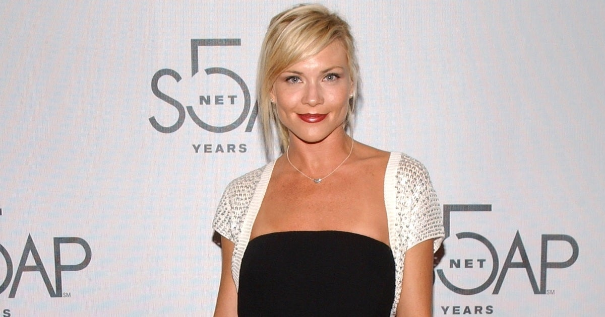 amy locane getty images