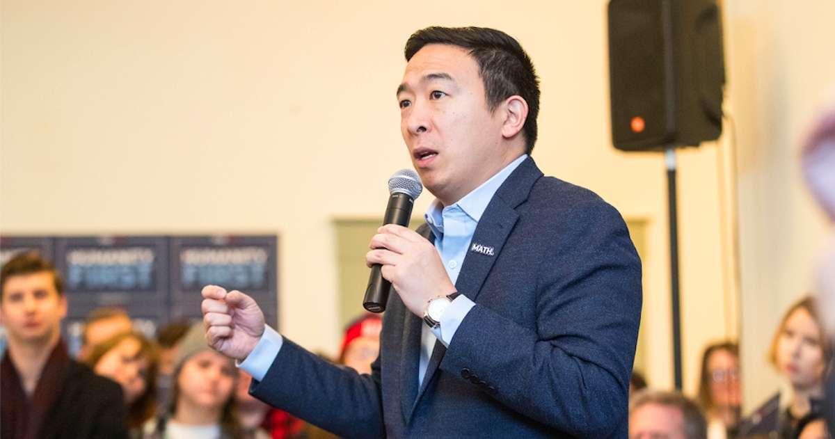 Andrew-Yang