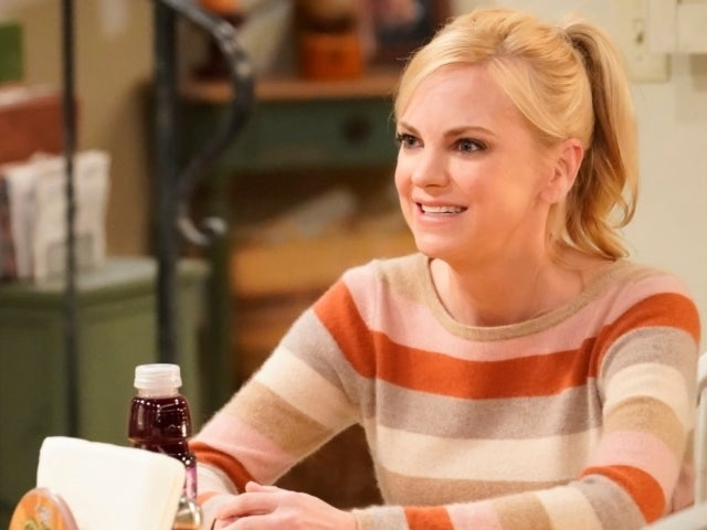 Anna Faris' 'Mom' Exit Was Reportedly a 'Surprise' That Has Producers 'Scrambling' for Path Forward