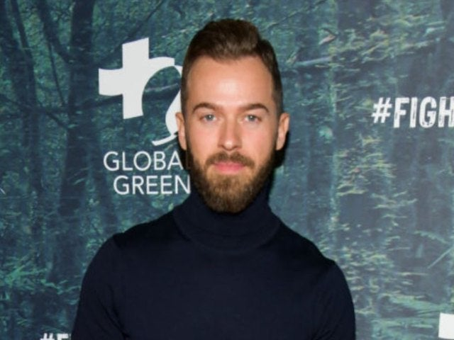 Artem Chigvintsev Is 'Already' Missing Nikki Bella, Son Matteo While Filming 'Dancing With the Stars'