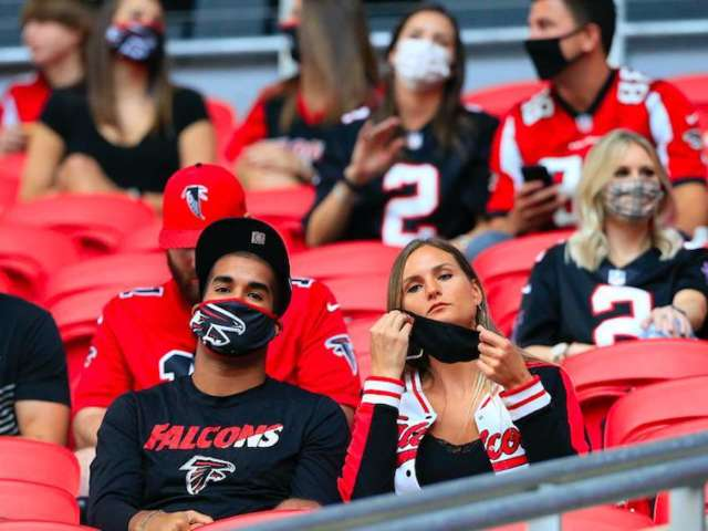 Falcons Drop to 0-3 After Allowing Second Straight Comeback, and Fans Are Not Having It