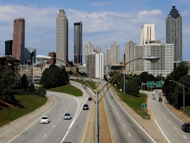 Parking Garage Collapse in Atlanta Injures at Least 5, Traps Others