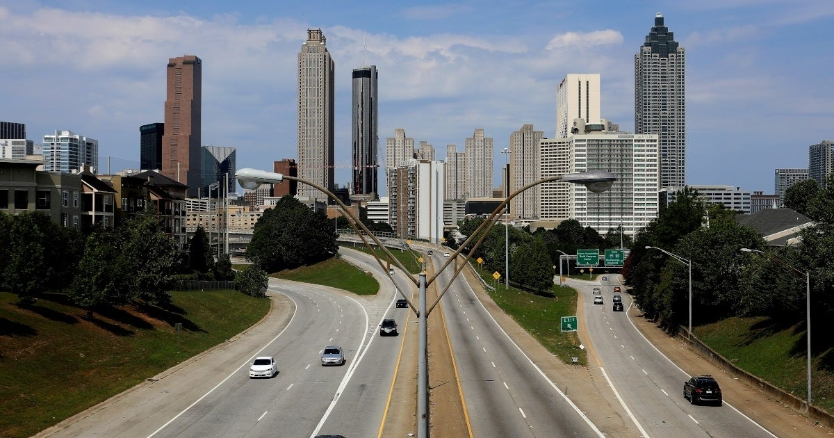 atlanta getty images