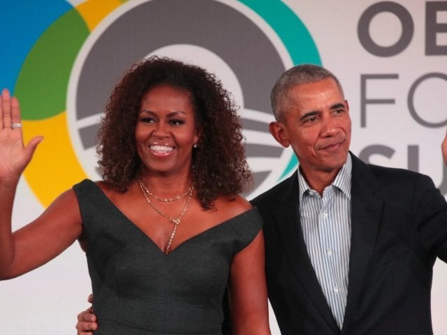 Conservatives Call on Barack and Michelle Obama to Cancel 'Cuties' on Netflix Amid Controversy
