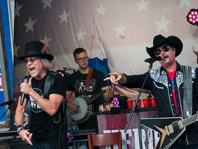 Big & Rich's 'Comin' to Your City' Named ESPN 'College GameDay' Theme Song for 15th Season
