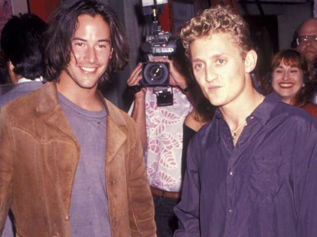 'Bill and Ted 4' Not Happening, Writer Ed Solomon Says
