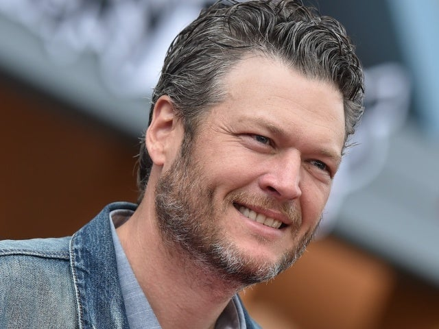TV Series Based on Blake Shelton's 'God's Country' in the Works