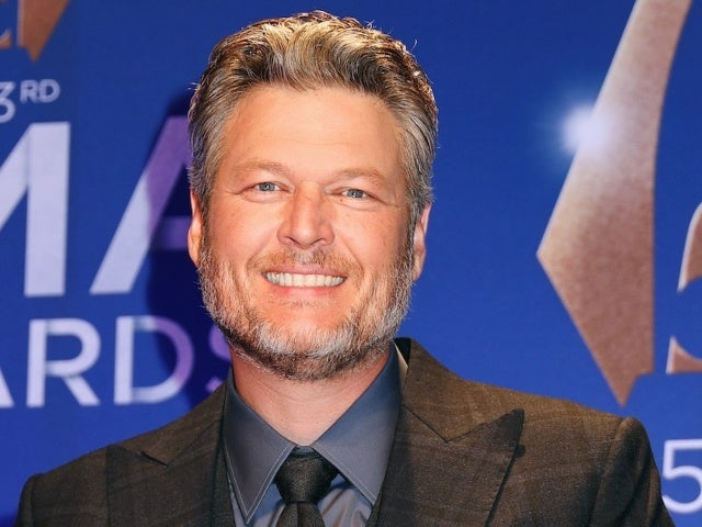Blake Shelton Had 'Awkward' Conversations With Friends Who Didn't Attend His and Gwen Stefani's Wedding
