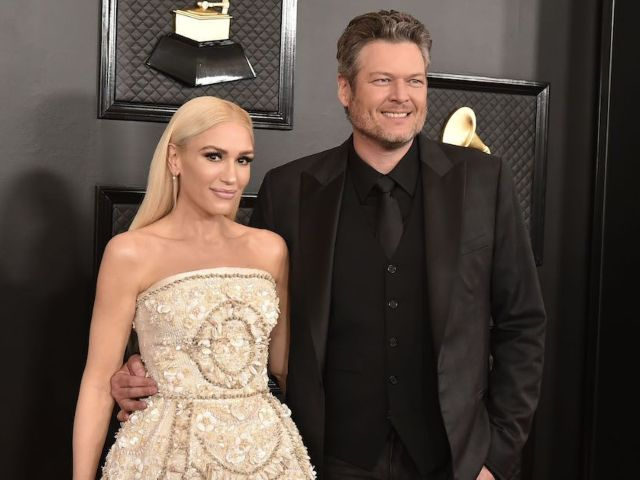 Gwen Stefani and Blake Shelton Fans Are Going Bananas After Couple Announces Engagement