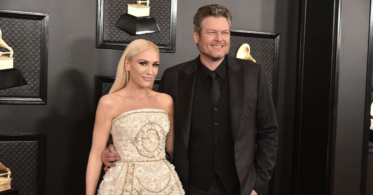 blake-shelton-gwen-stefani-getty