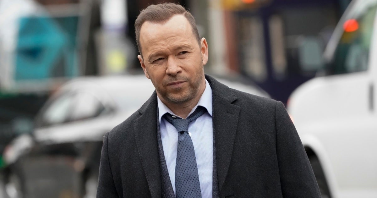 blue bloods donnie wahlberg cbs