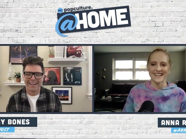 Bobby Bones - PopCulture @Home Exclusive Interview