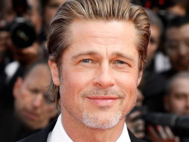 Brad Pitt's Girlfriend Nicole Poturalski Posts Cryptic Quote Amid Angelina Jolie Legal Drama