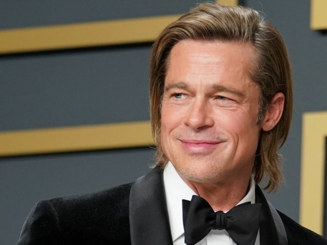 Brad Pitt Reportedly Not 'Angry' Over Girlfriend Nicole Poturalski's Remarks About Angelina Jolie