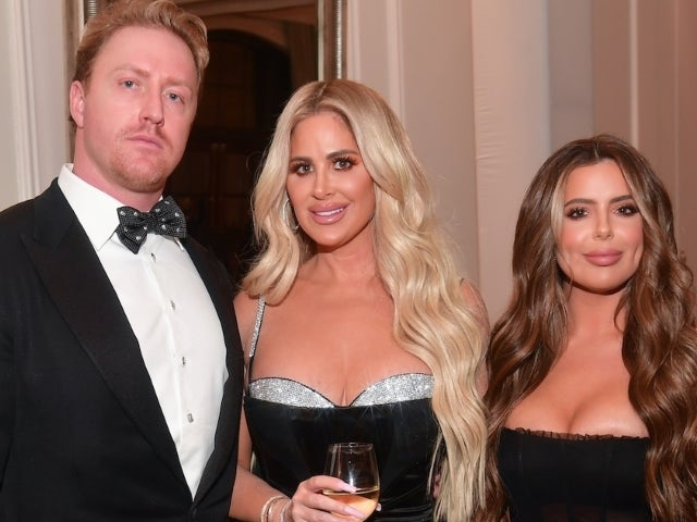 Brielle Biermann Reacts to Criticism for Sitting on Stepdad's Lap