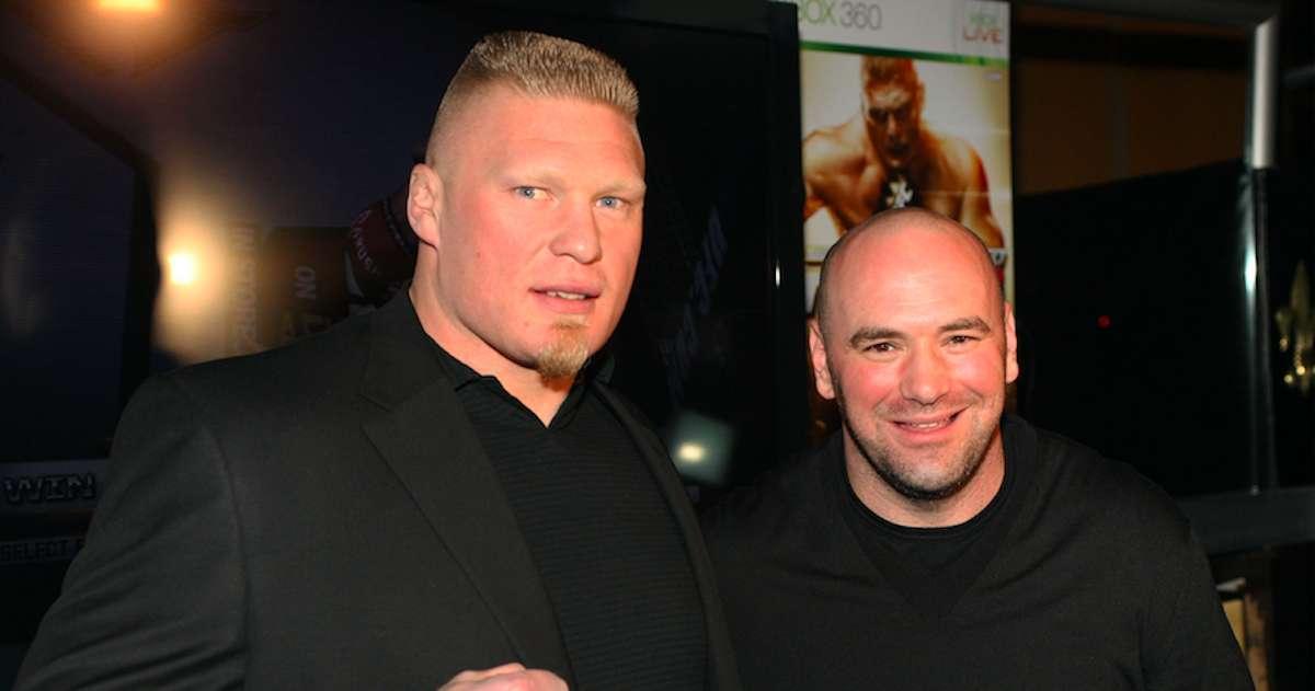 Brock-Lesnar-Dana-White