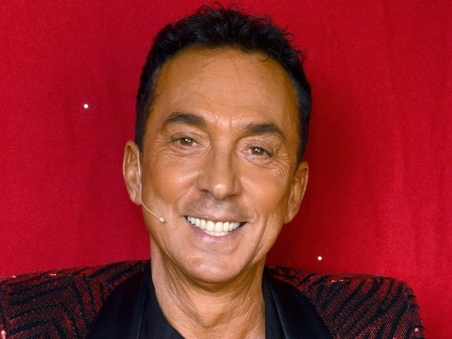 'Dancing With the Stars' Fans Can't Get Over Bruno Tonioli's Natural Gray Hair