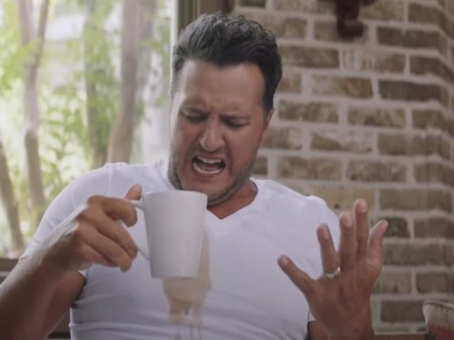 Luke Bryan and Wife Caroline Are Back With New 'Date Night' Jockey Commercial