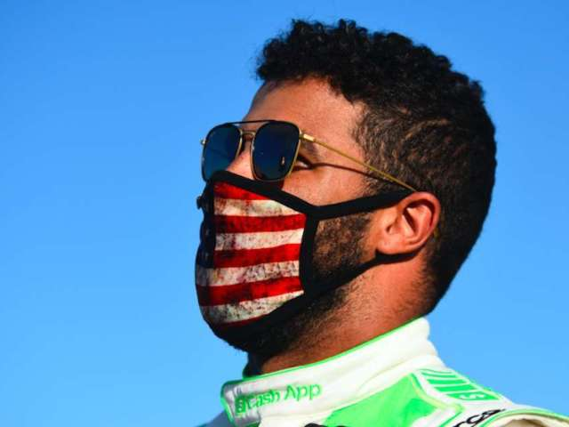 NASCAR: Bubba Wallace Shuts Down Haters Following News of Michael Jordan-Run Team