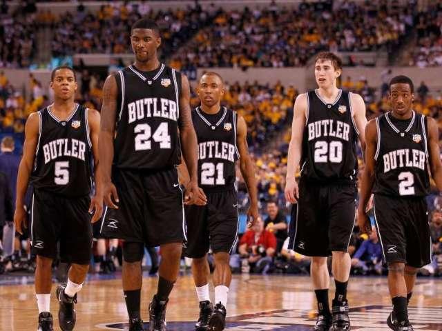 Butler Bulldogs' 2009-2010 Men's Basketball Team: Where the NCAA Champs Are Now