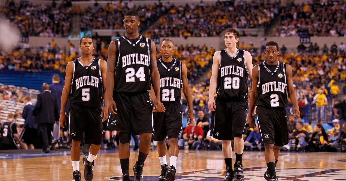 Butler Bulldogs Men's basketball team NCAA Final Four team are now