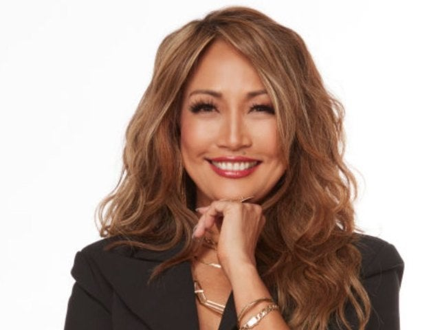 'The Talk' Host Carrie Ann Inaba Gushes She's 'So Excited' to Return to Studio for Season 11 Premiere (Exclusive)