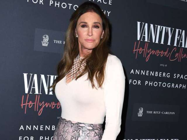 Caitlyn Jenner Breaks Silence on Kim Kardashian's Divorce From Kanye West