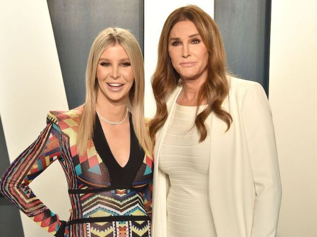 Caitlyn Jenner and Sophia Hutchins Might Be Joining 'Real Housewives of Beverly Hills'