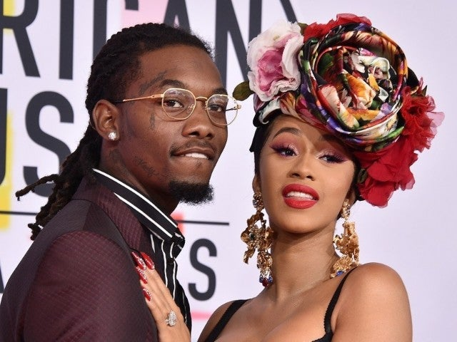 Cardi B Files to Dismiss Divorce From Offset, Officially Calling off Split