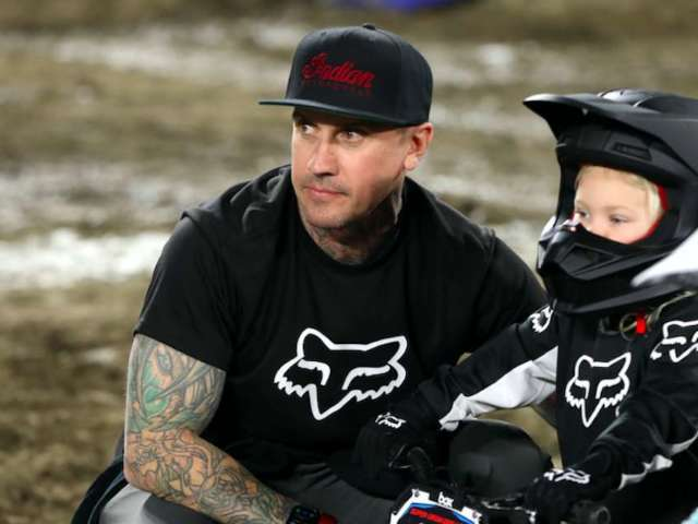 Carey Hart Defends Dr. Anthony Fauci With 'Quick Question' Tweet