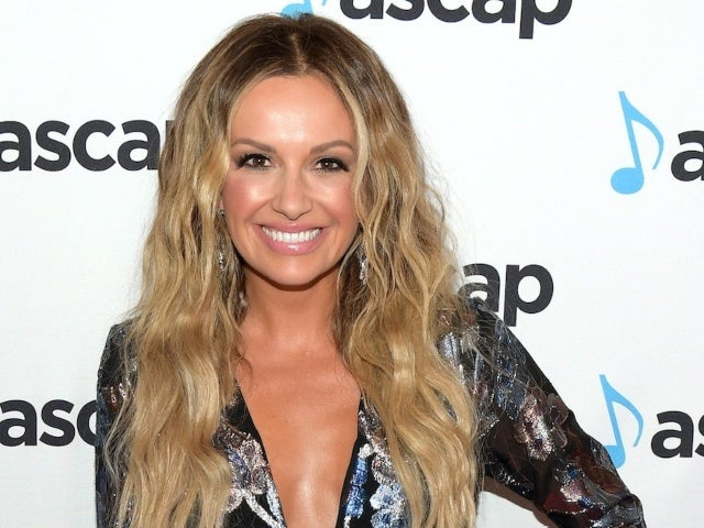 Carly Pearce Plans to 'Keep Certain Things More Private' in the Future