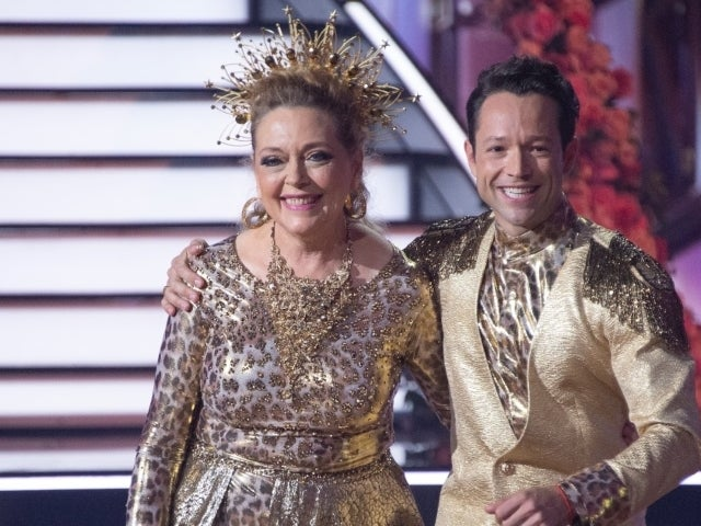 Carole Baskin Thankful to 'Dancing With the Stars' For Allowing Her to 'Be Heard' Amid 'Tiger King' Fallout
