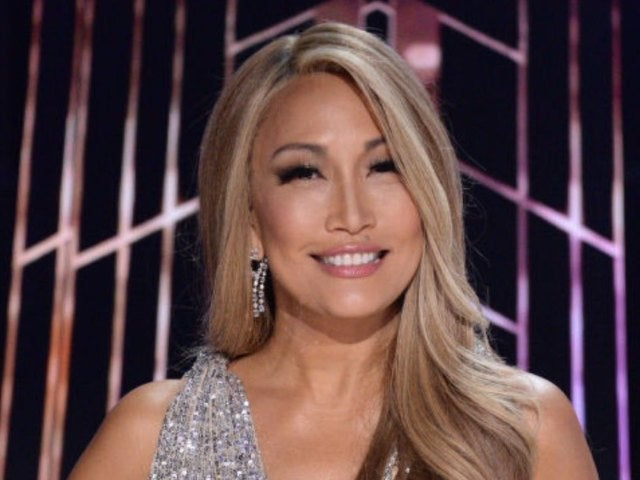 'DWTS' Judge Carrie Ann Inaba Admits This Season 'Took a Lot More Energy' Due to Lack of a Live Audience (Exclusive)
