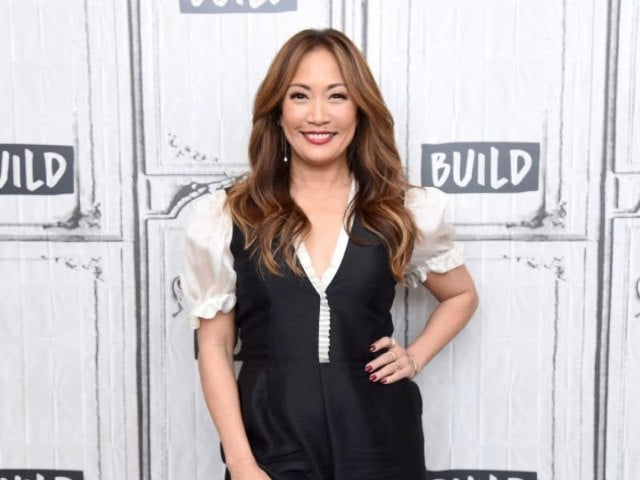 'The Talk' Star Carrie Ann Inaba Reveals Co-Hosts Teach Her 'How to Cope' With Life 'Better' Ahead of Season 11 Premiere (Exclusive)