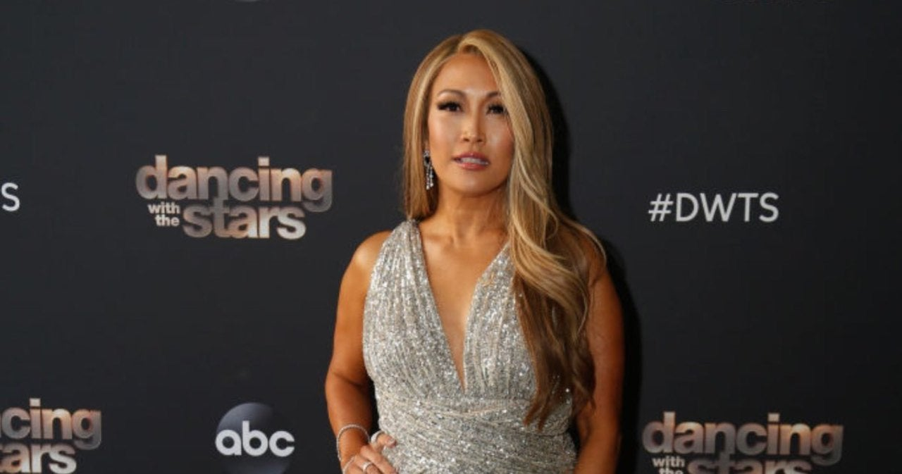 Carrie Ann Inaba Halloween Dancing With The Stars 2020 Dancing With the Stars' Judge Carrie Ann Inaba on Tyra Banks