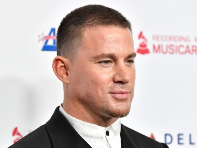 Channing Tatum Dresses up Like a Princess to Reveal His Children's Book