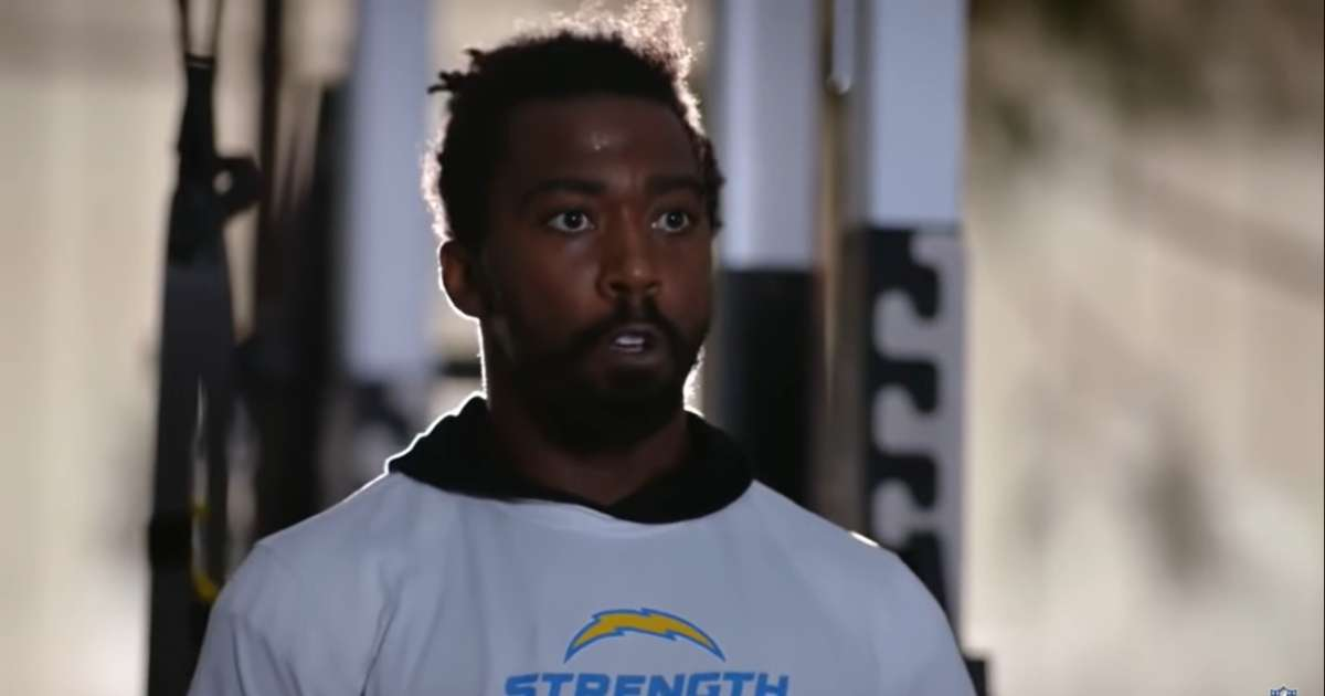 Chargers Tyrod Taylor lung punctured doctor