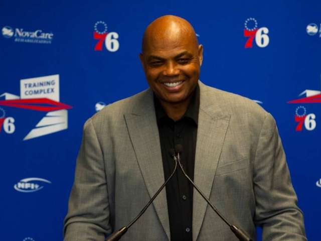 Social Media Blasts Charles Barkley for Defending Officers Involved in Breonna Taylor Shooting