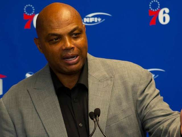 Charles Barkley Defends Officers Involved in Shooting of Breonna Taylor, Blasts 'Defund the Police' Movement
