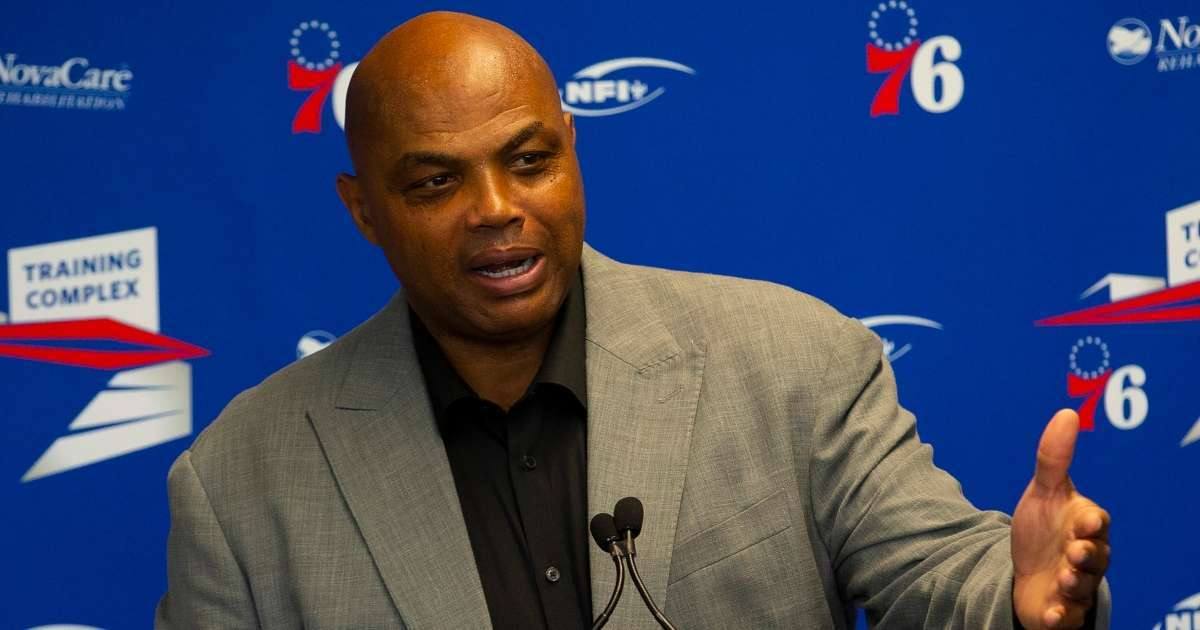 Charles Barkley defends police Breonna Taylor shooting blast defund the police
